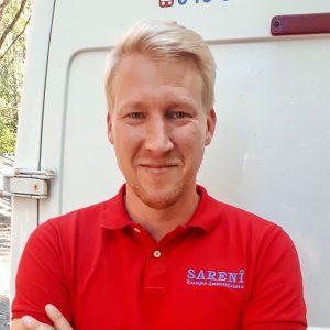 Tuomas Korkko - Sareni