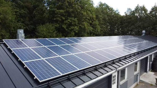 Savon Aurinkoenergia Kokemuksia