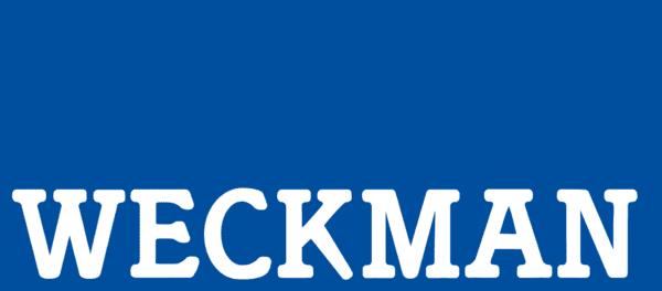 weckmanlogo
